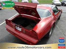 1976 Pontiac Firebird (CC-866344) for sale in Dublin, Ohio