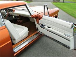 1957 Lincoln Continental Mark II (CC-867361) for sale in Nokesville, Virginia