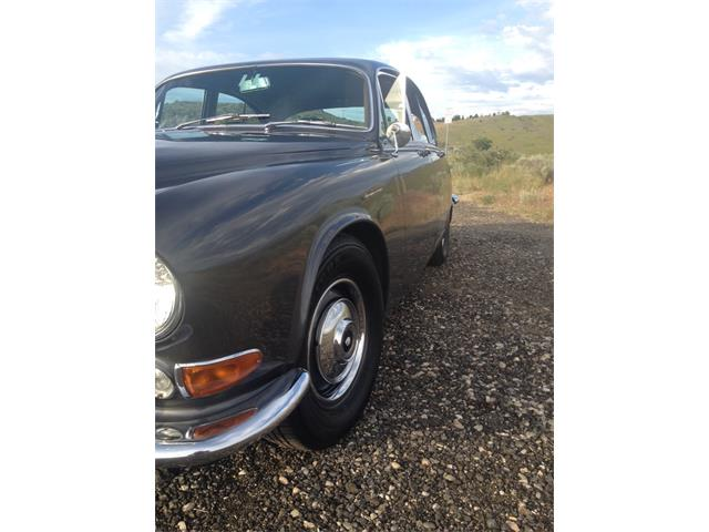 1967 Jaguar 420 (CC-860742) for sale in boise, Idaho