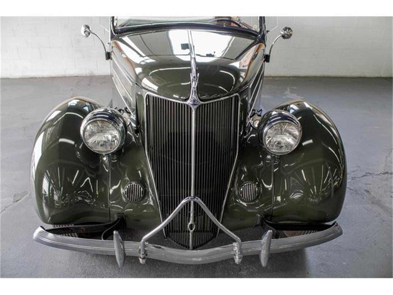 1936 Ford Model 68 (CC-867839) for sale in Montreal, Quebec