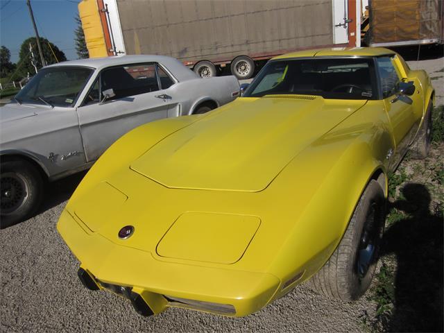 1976 Chevrolet Corvette (CC-869277) for sale in Glendora, California