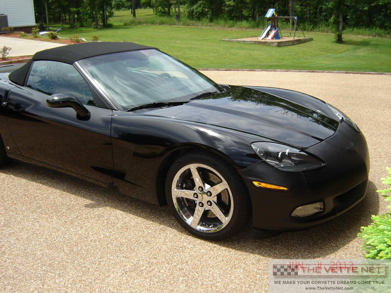 2008 Chevrolet Corvette (CC-871230) for sale in Sarasota, Florida