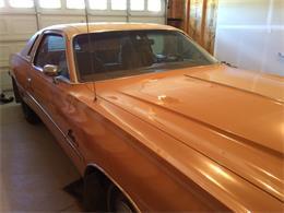 1976 Chrysler Cordoba (CC-873682) for sale in Liberty Lake, Washington