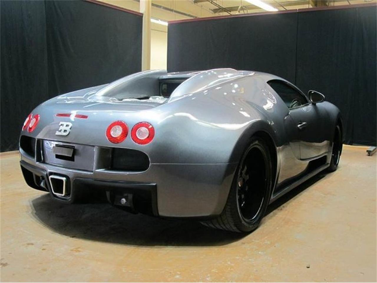 2008 Bugatti Veyron for Sale | ClassicCars.com | CC-873744