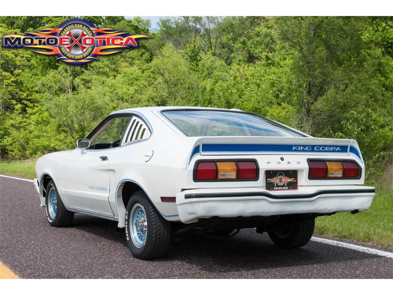 1978 Ford Mustangs For Sale