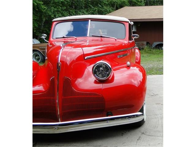 1939 Buick Special (CC-874141) for sale in Prior Lake, Minnesota