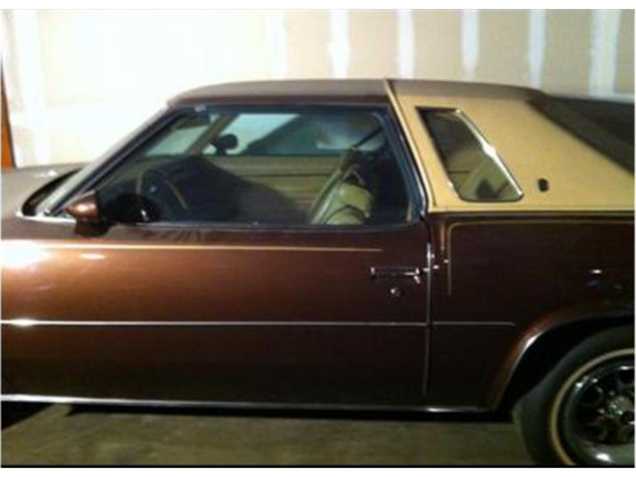 1977 Oldsmobile Cutlass Supreme (CC-874536) for sale in North Kingstown, Rhode Island