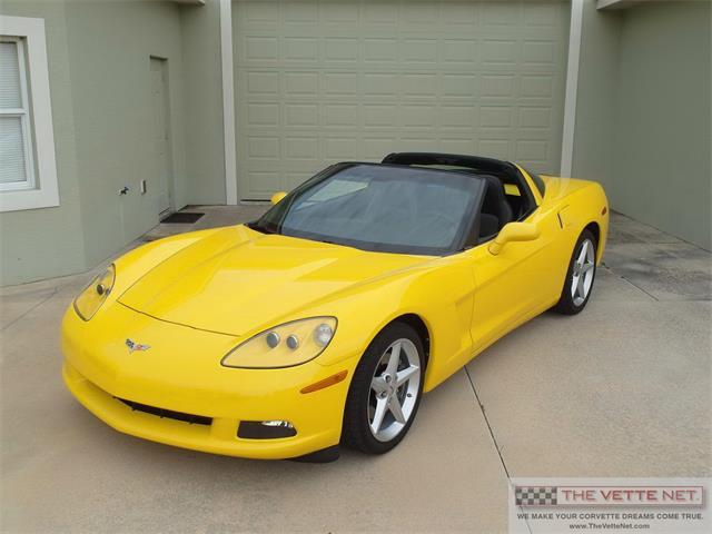 2011 Chevrolet Corvette (CC-874551) for sale in Sarasota, Florida