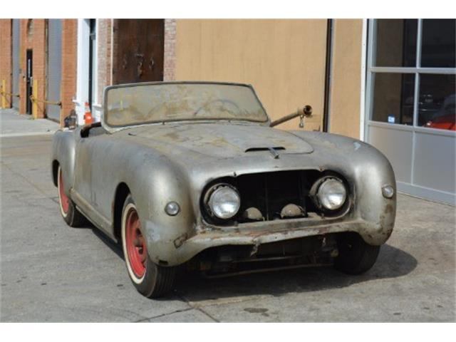 1953 Nash Healey (CC-875558) for sale in Astoria, New York
