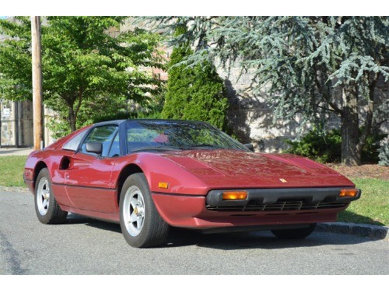 1981 Ferrari 308 GTSI (CC-875870) for sale in Astoria, New York