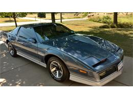 1984 Pontiac Firebird Trans Am (CC-876344) for sale in Orchard Park, New York