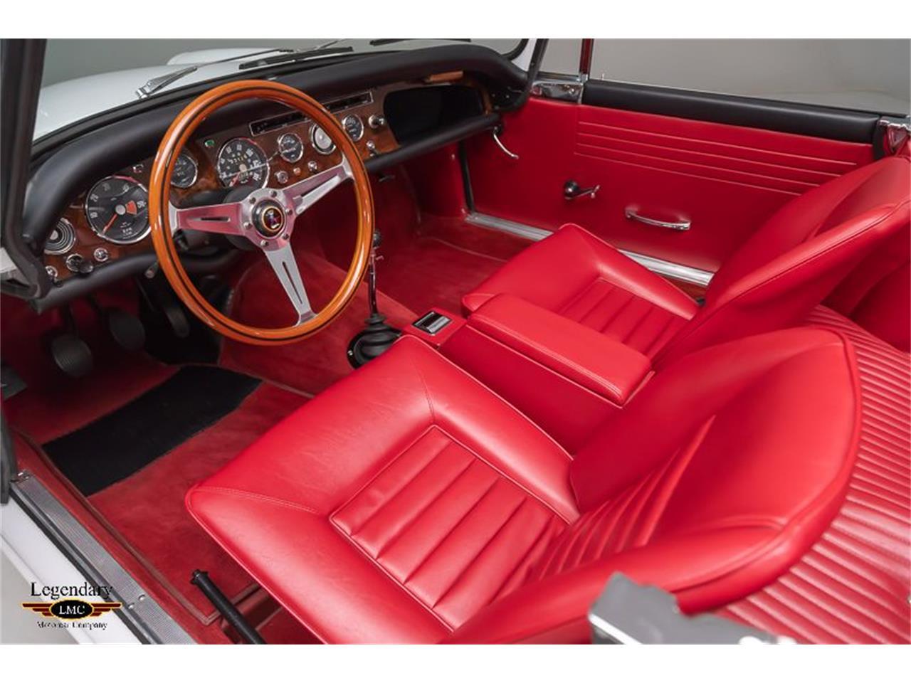 1965 Sunbeam Tiger For Sale Classiccars Com Cc 876519