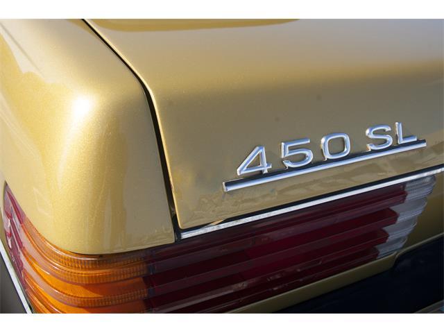 1974 Mercedes-Benz 450SL (CC-876800) for sale in Miami Beach, Florida
