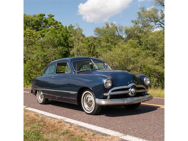 1949 Ford Sedan (CC-876964) for sale in St. Louis, Missouri
