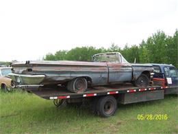 1960 Pontiac Bonneville (CC-877147) for sale in Parkers Prairie, Minnesota