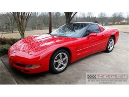 2003 Chevrolet Corvette (CC-877165) for sale in Sarasota, Florida