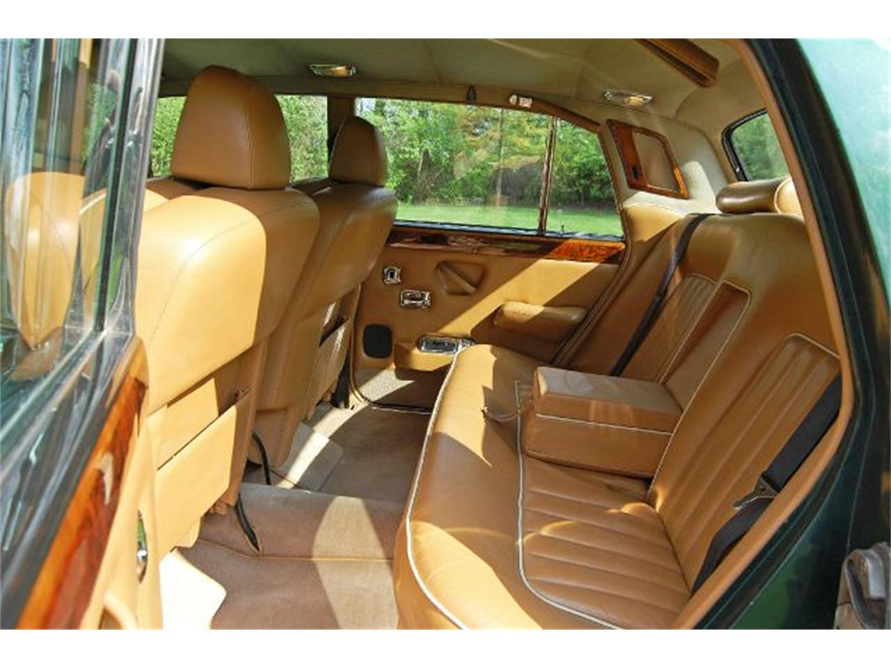 1976 Rolls-Royce Silver Shadow (CC-870880) for sale in Carey, Illinois