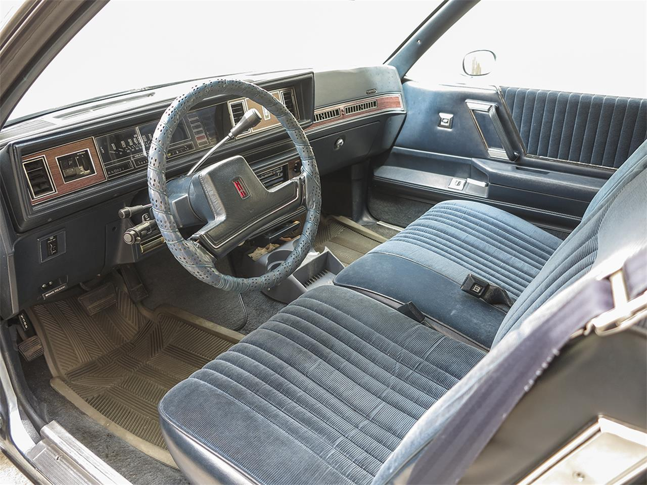 1988 Oldsmobile Cutlass Supreme (CC-879289) for sale in Brooklyn, New York