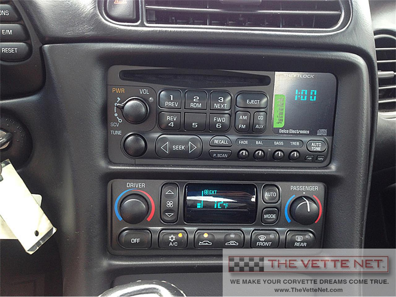 2003 Chevrolet Corvette (CC-879399) for sale in Sarasota, Florida