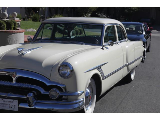1953 Packard Cavalier (CC-870953) for sale in Trabuco Canyon, California