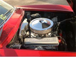 1967 Chevrolet Corvette (CC-881123) for sale in Dundas, Ontario