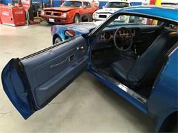 1971 Pontiac Firebird Trans Am (CC-881125) for sale in Dundas, Ontario