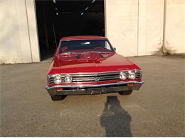 1967 Chevrolet Chevelle (CC-881126) for sale in Dundas, Ontario