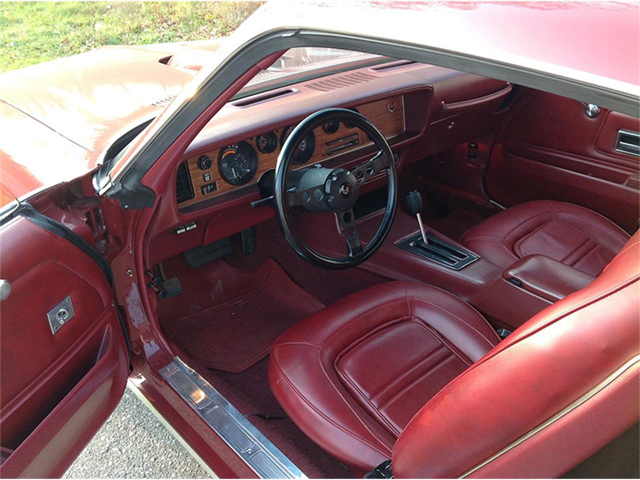 1973 Pontiac Firebird Formula (CC-881133) for sale in Dundas, Ontario