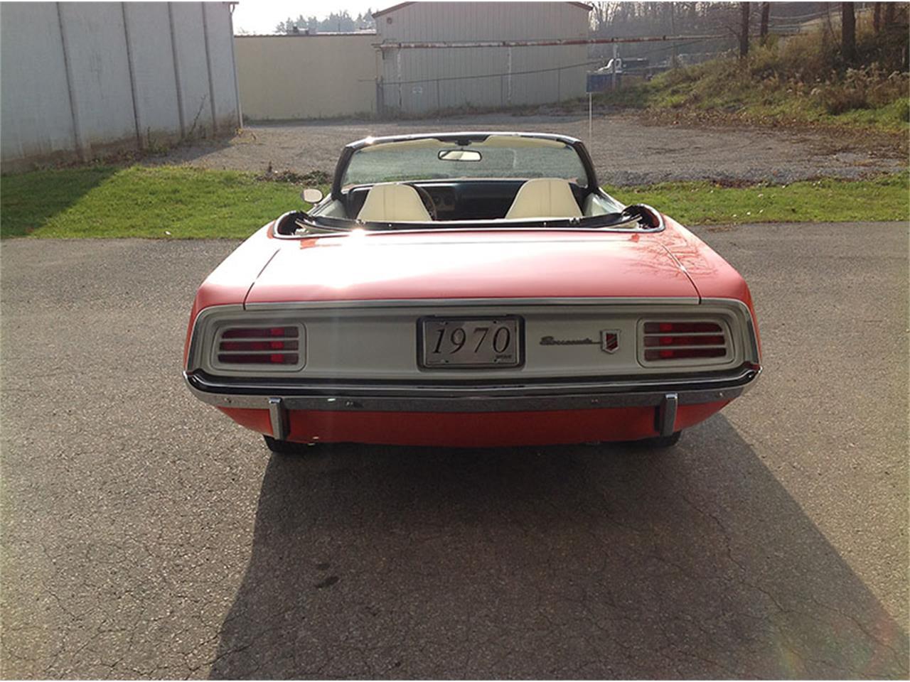 1970 Plymouth Barracuda (CC-881136) for sale in Dundas, Ontario
