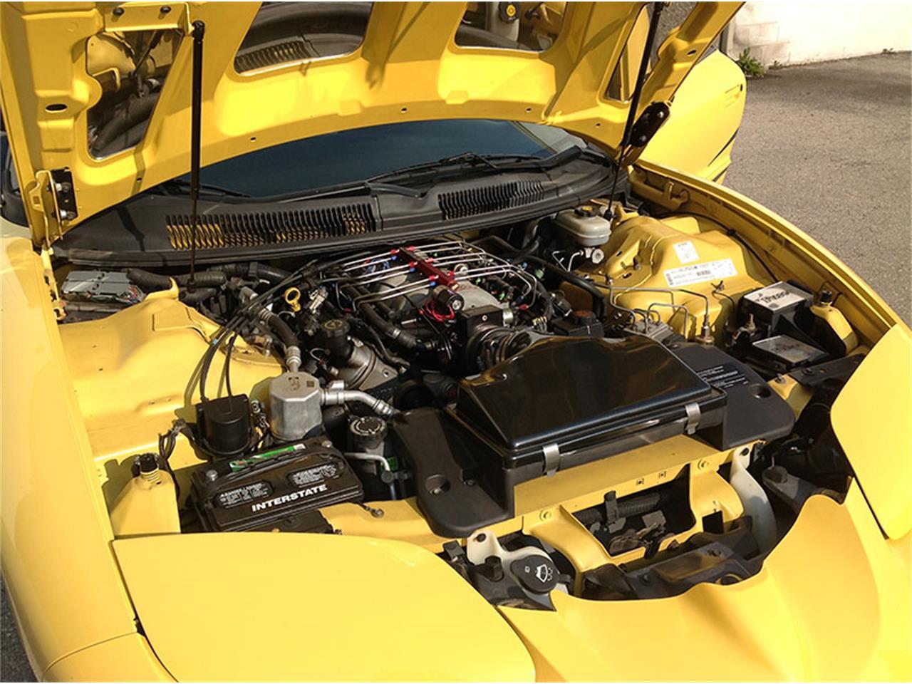 2002 Pontiac Firebird Trans Am (CC-881139) for sale in Dundas, Ontario