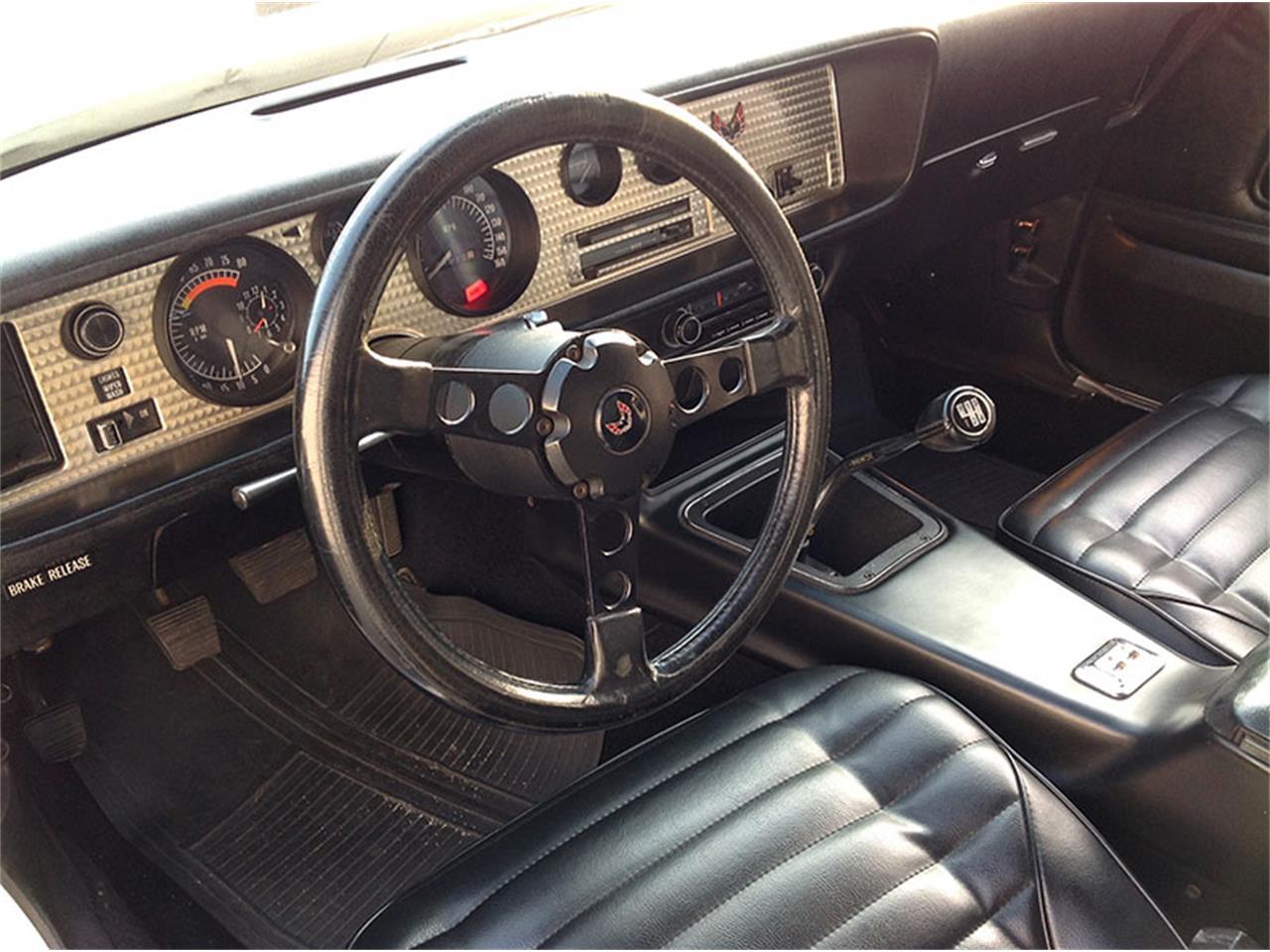 1974 Pontiac Firebird Trans Am (CC-881143) for sale in Dundas, Ontario