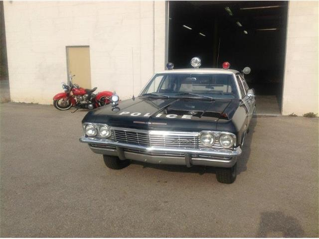 1965 Chevrolet Impala (CC-881144) for sale in Dundas, Ontario