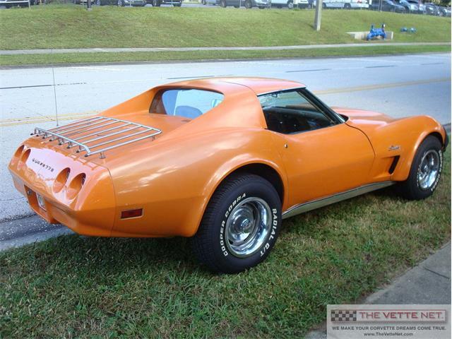 1974 Chevrolet Corvette (CC-881609) for sale in Sarasota, Florida