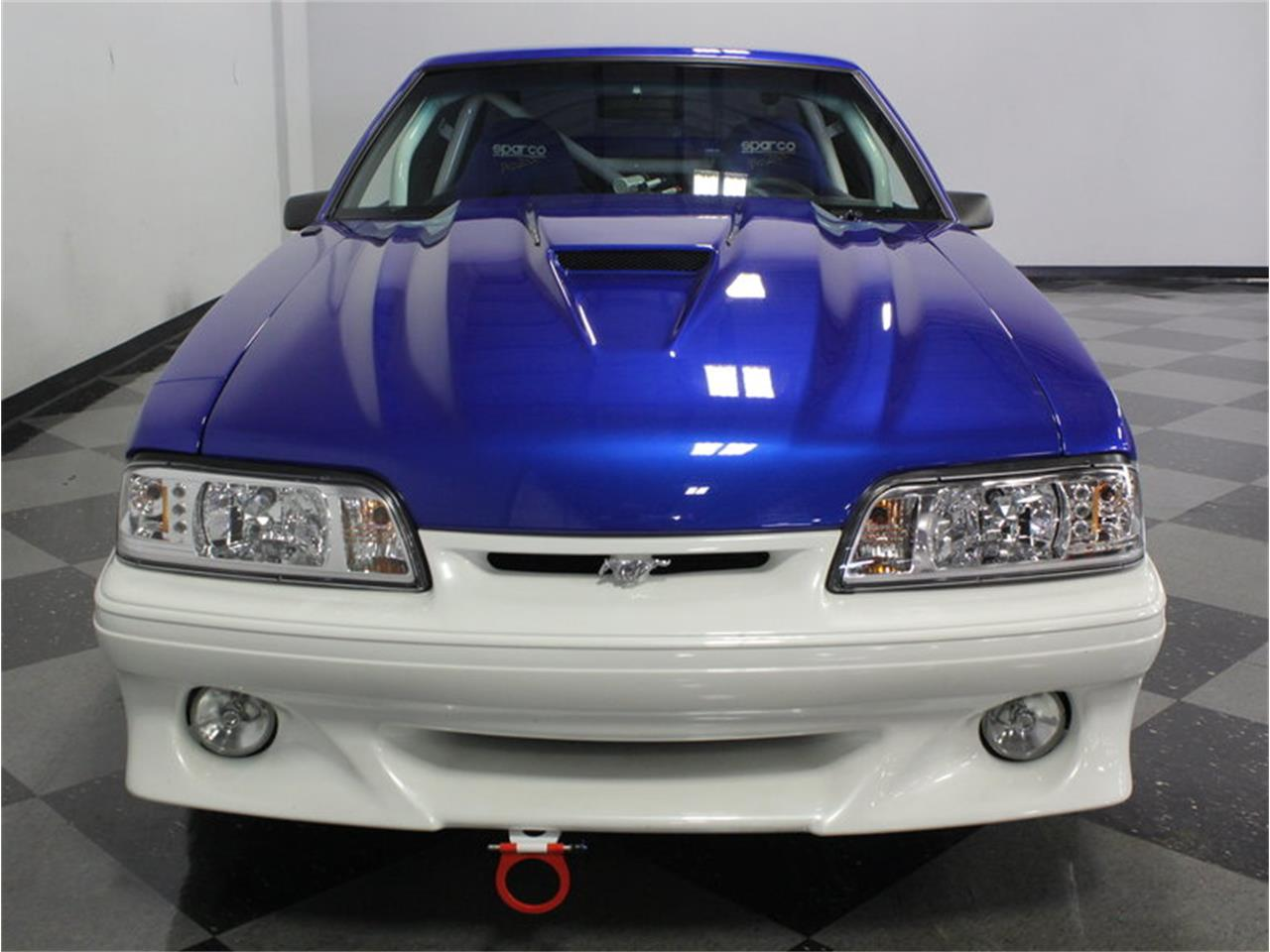 1989 Ford Mustang Gt Price