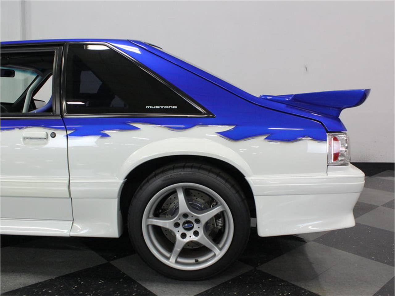 How Much Is A 1989 Mustang Worth