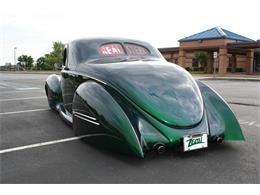 1939 Lincoln Zephyr (CC-881751) for sale in Science Hill, Kentucky