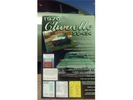 1970 Chevrolet Chevelle SS (CC-881877) for sale in Princeton, Massachusetts
