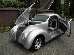 1937 Ford Roadster (CC-881925) for sale in North Bend, Oregon