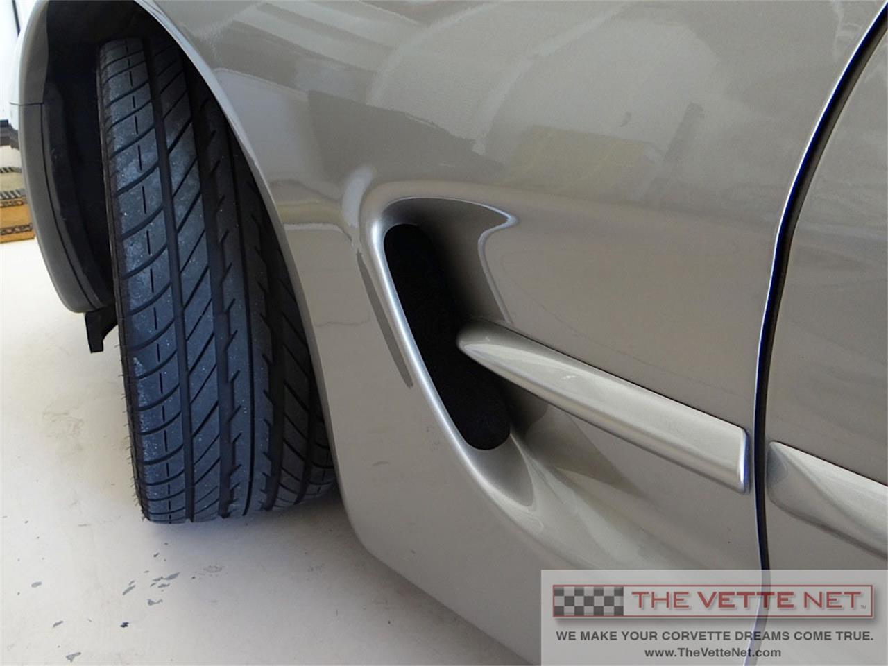 1998 Chevrolet Corvette (CC-882241) for sale in Sarasota, Florida