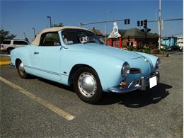 1964 Volkswagen Karmann Ghia Type 14 (CC-883735) for sale in Beverly, Massachusetts