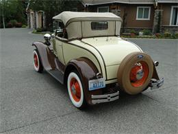 1931 Ford Model A (CC-884532) for sale in North Bend, Washington