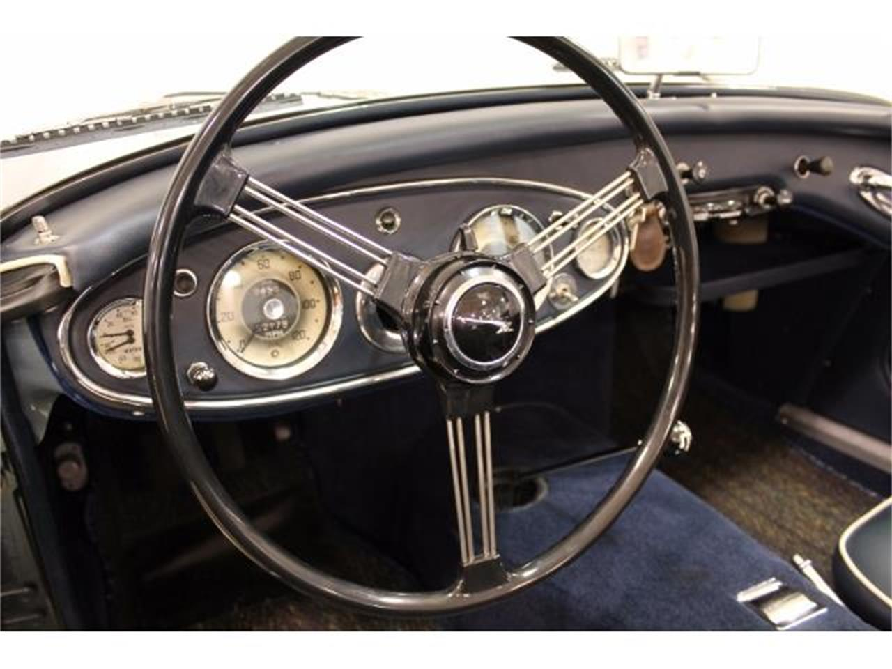 Sweet Cars Fort Wayne In >> 1961 Austin Healey 3000Mark I BT7 for Sale | ClassicCars ...