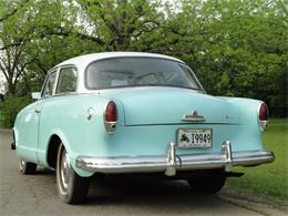 1959 AMC Rambler American Super (CC-884996) for sale in Fort Smith, Arkansas