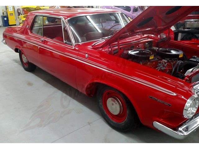 1963 Dodge Polara (CC-880558) for sale in Arlington, Texas