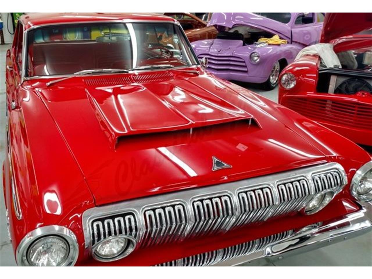 1963 Dodge Polara (CC-880558) for sale in Arlington, Texas
