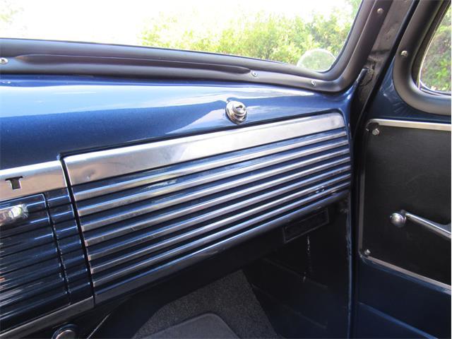 1949 Chevrolet Suburban (CC-886116) for sale in Sarasota, Florida