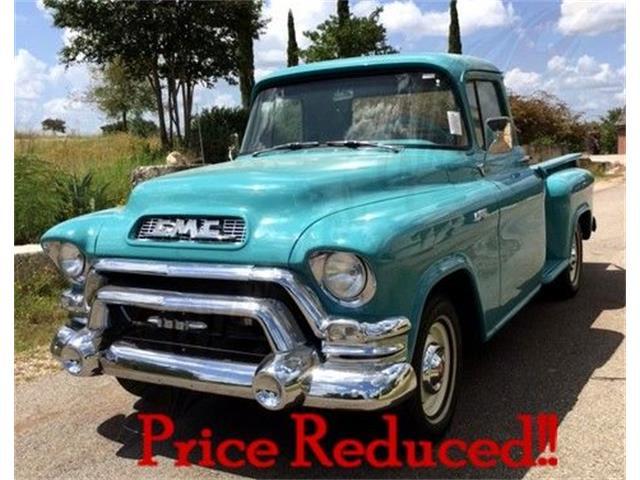 1955 GMC 100 (CC-886556) for sale in Arlington, Texas