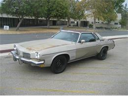 1973 Oldsmobile Cutlass Supreme (CC-886636) for sale in Brea, California