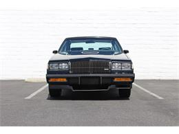 1987 Buick Grand National (CC-886682) for sale in Carson, California
