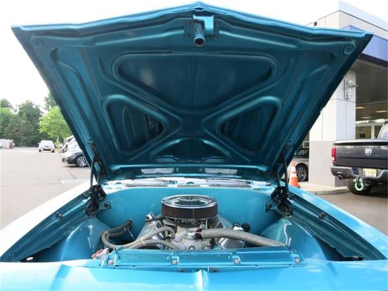 1968 Chevrolet Chevelle (CC-886962) for sale in Cadillac, Michigan